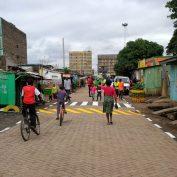 """یک فضای شهری عمومی می تواند موجب دگرگونی تمام محله شود؟  """"برنامه اسکان بشر سازمان ملل متحد"""""""
