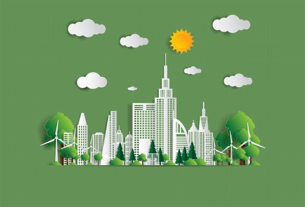 سه شهر سبز برتر در جهان در سال ۲۰۲۰