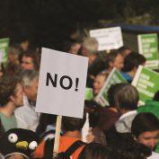 مخالفت مردم محلی-NIMBY