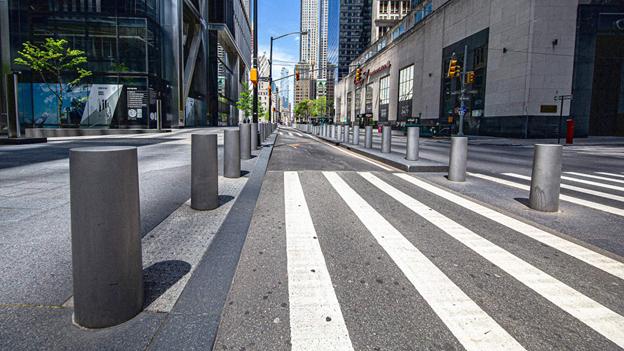 چگونه حادثهی 11 سپتامبر معماری و طراحی شهری را برای همیشه دستخوش تغییر کرد